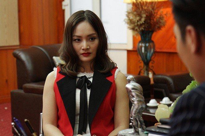 Sự kiện - Lan Phương nói gì khi được hỏi về tin đồn từng hẹn hò với siêu mẫu Bình Minh? (Hình 5).