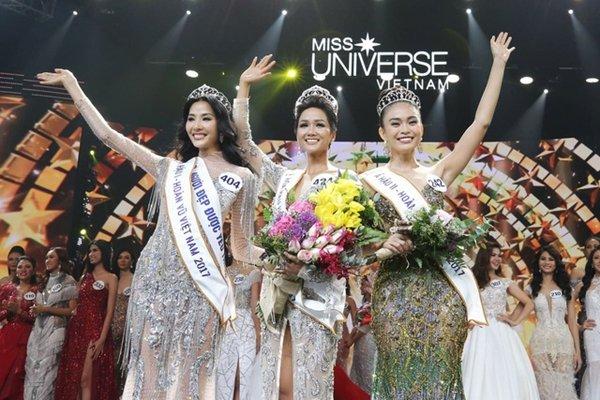 Sự kiện - Á hậu Hoàng Thuỳ nói gì về cuộc thi Hoa hậu Hoàn vũ và H'Hen Niê? (Hình 2).