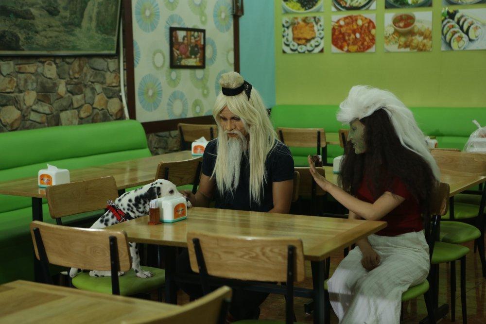 TV Show - Lựa chọn của trái tim: Cô gái từ chối doanh nhân thành đạt để yêu... nhân viên quèn! (Hình 5).