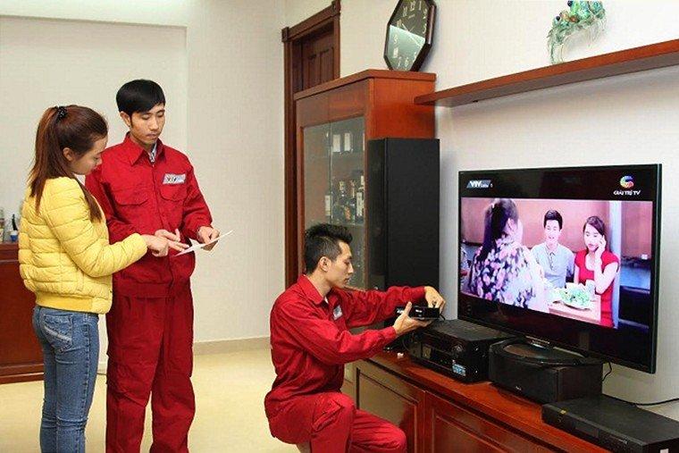 Công nghệ - Ngừng phát sóng truyền hình tương tự mặt đất vào ngày 15/8 tại 15 tỉnh