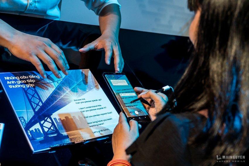 Công nghệ - Samsung chính thức ra mắt Galaxy Note 8 tại Việt Nam, giá 22,5 triệu đồng (Hình 6).