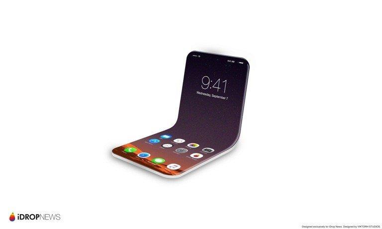 Công nghệ - Màn hình dẻo liệu có là tương lai hứa hẹn của smartphone? (Hình 2).