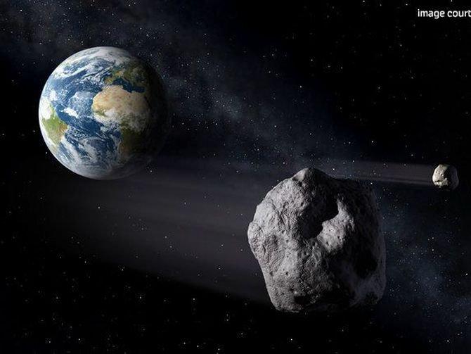 Cuộc sống số - Sự thật về tiểu hành tinh khổng lồ đang lao vào Trái đất khiến nhiều người ngỡ ngàng