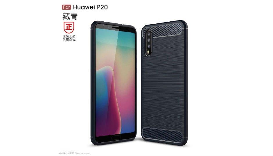 Sản phẩm - Huawei chuẩn bị giới thiệu smartphone với 3 camera phía sau (Hình 2).