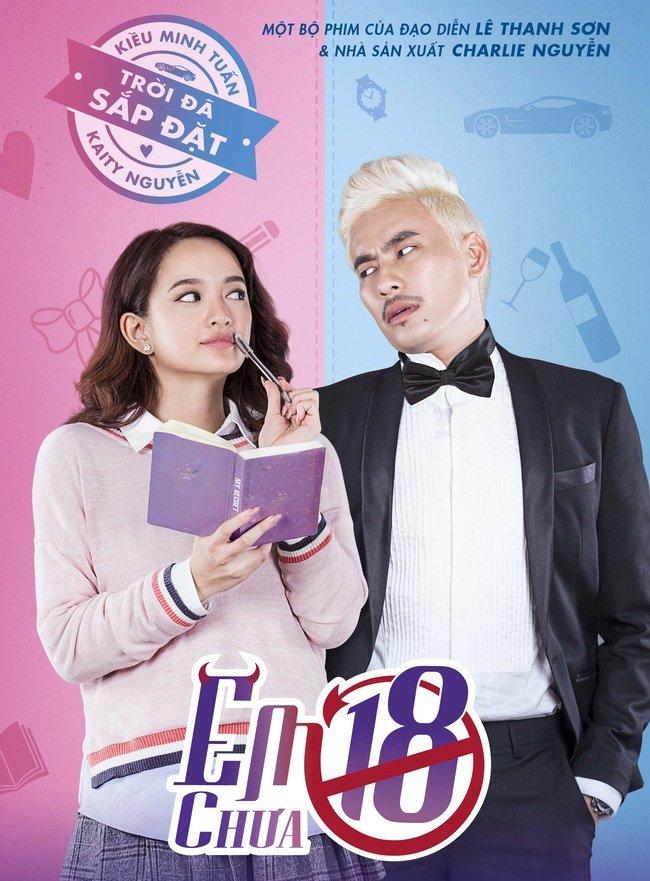 Giải trí - Hàng loạt phim Việt bị livestream: Sự thiếu ý thức của một bộ phận khán giả (Hình 2).