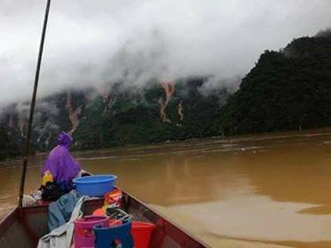 Xã hội - Huyện Đà Bắc, Hòa Bình thiệt hại lớn sau mưa lũ (Hình 7).