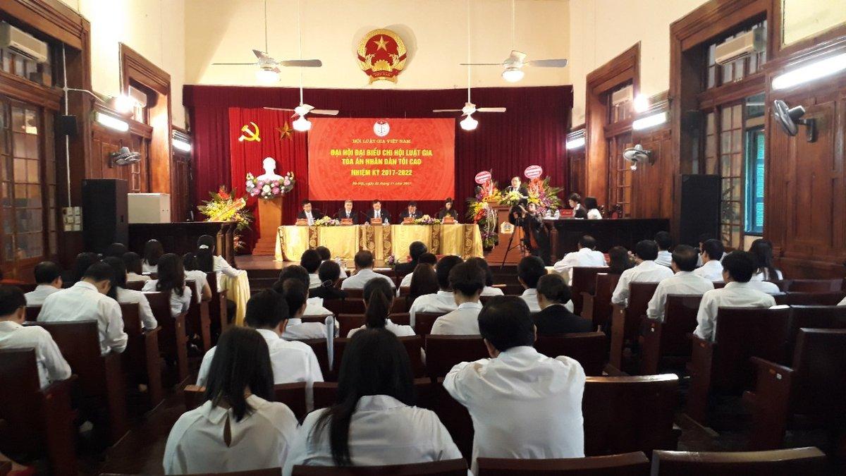 Tin tức - Chính trị - 10 sự kiện nổi bật năm 2017 của Hội Luật gia Việt Nam (Hình 9).