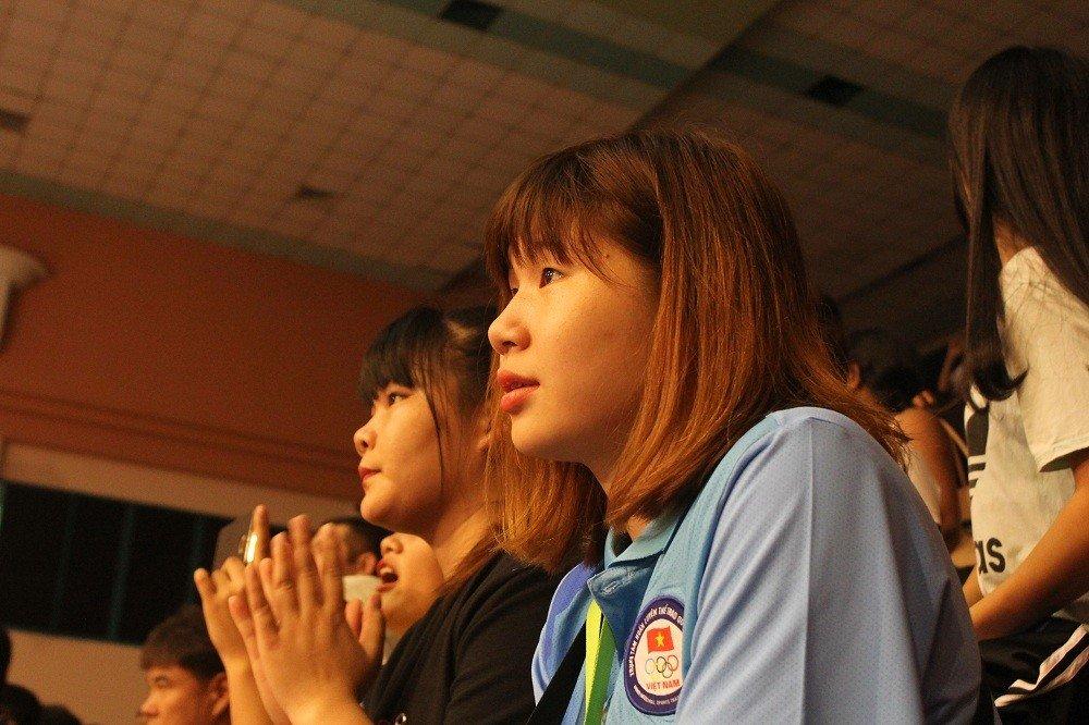 Bình luận - Nguyễn Thị Tâm xuất sắc đoạt HCV boxing nữ vô địch châu Á 2017 (Hình 5).