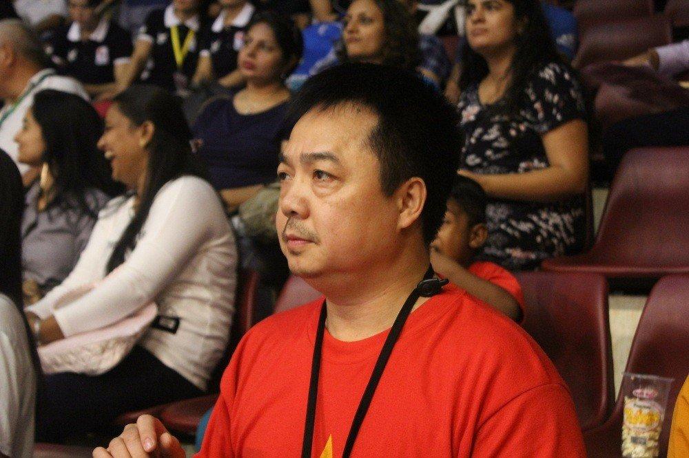 Bình luận - Nguyễn Thị Tâm xuất sắc đoạt HCV boxing nữ vô địch châu Á 2017 (Hình 6).