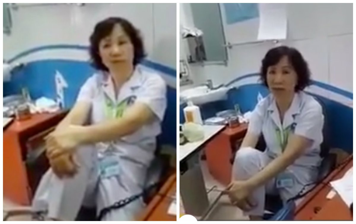 Đa chiều - Bác sĩ 'gác chân' và chức trách của người bệnh