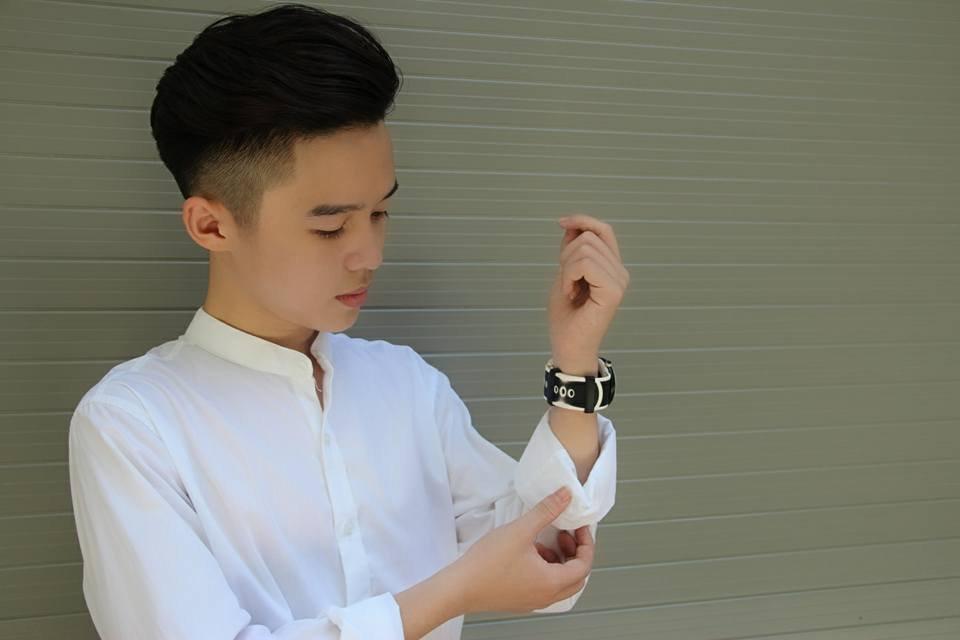 Đời sống - Chàng trai 14 tuổi làm ảo thuật bằng kỹ xảo công nghệ gây sốt (Hình 2).