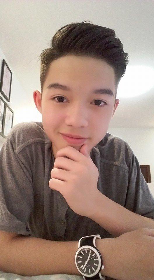 Đời sống - Chàng trai 14 tuổi làm ảo thuật bằng kỹ xảo công nghệ gây sốt (Hình 3).
