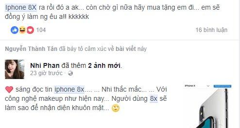 Cộng đồng mạng - Bi hài quanh chuyện sở hữu iPhone 8 của người dùng Việt (Hình 7).