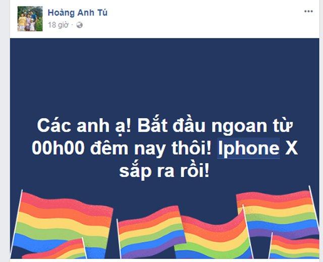 Cộng đồng mạng - Bi hài quanh chuyện sở hữu iPhone 8 của người dùng Việt (Hình 2).