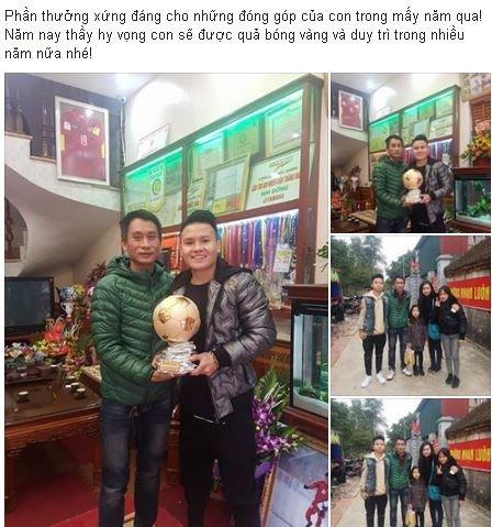 Bóng đá Việt Nam - Cựu HLV của Quang Hải U23: Hải là cậu học trò sống rất tình cảm (Hình 2).