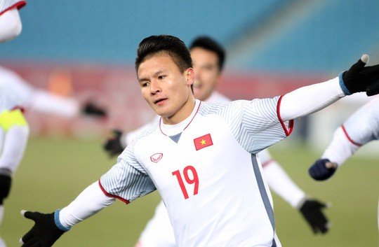 Bóng đá Việt Nam - Cựu HLV của Quang Hải U23: Hải là cậu học trò sống rất tình cảm