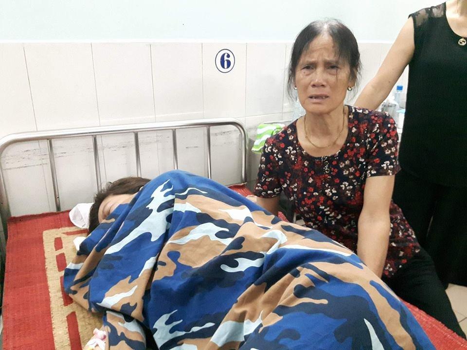 Chính trị - Xã hội - Vụ cô giáo tự tử: Chủ tịch An Dương nói gì về bức tâm thư gửi đích danh ông (Hình 2).