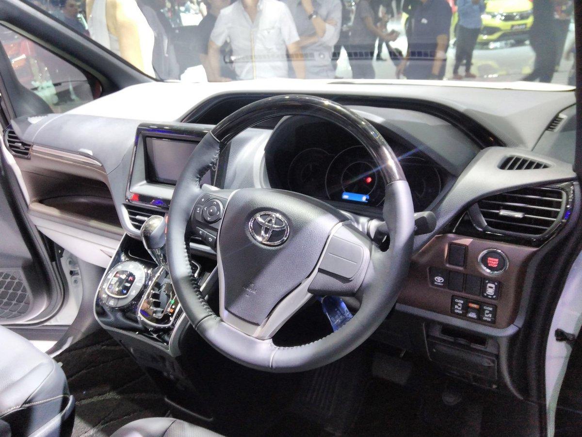 Xe++ - Phiên bản giá rẻ của Toyota Alphard chính thức ra mắt (Hình 8).