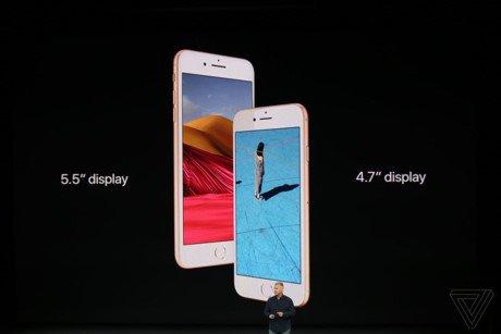 Công nghệ - 5 điểm khác biệt cơ bản của iPhone 8 và iPhone X (Hình 2).