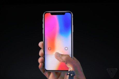 Công nghệ - 5 điểm khác biệt cơ bản của iPhone 8 và iPhone X (Hình 4).