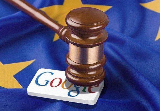 Công nghệ - Google kháng cáo án phạt kỷ lục 2,4 tỷ Euro từ EU