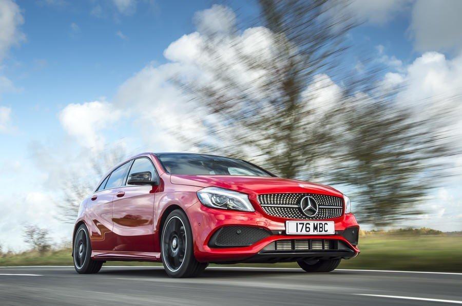 Xe++ - Top 10 mẫu xe bán chạy nhất tại thị trường Anh (Hình 10).