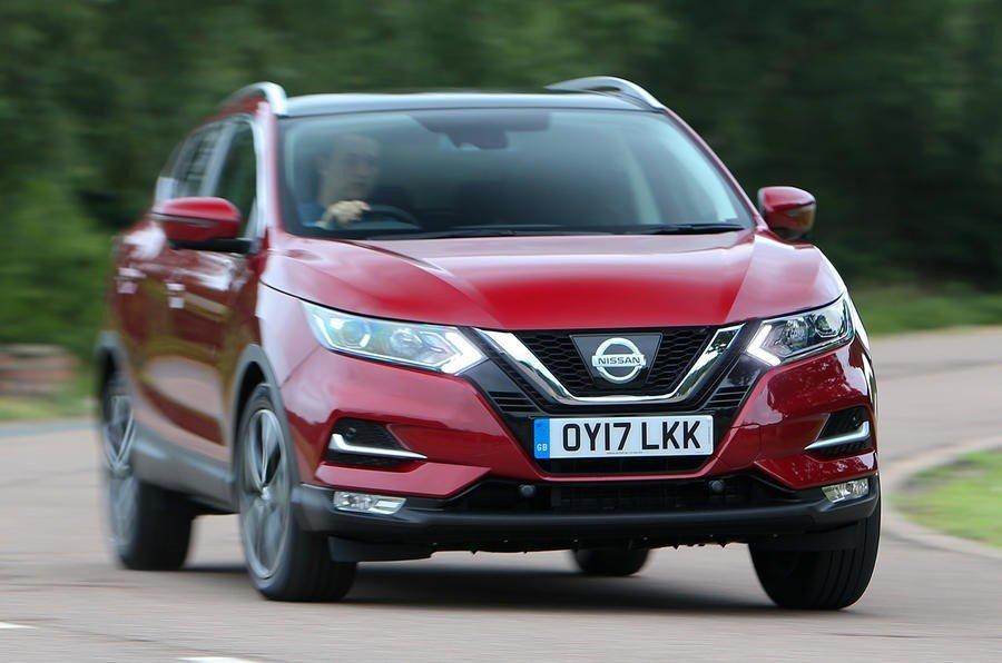 Xe++ - Top 10 mẫu xe bán chạy nhất tại thị trường Anh (Hình 4).