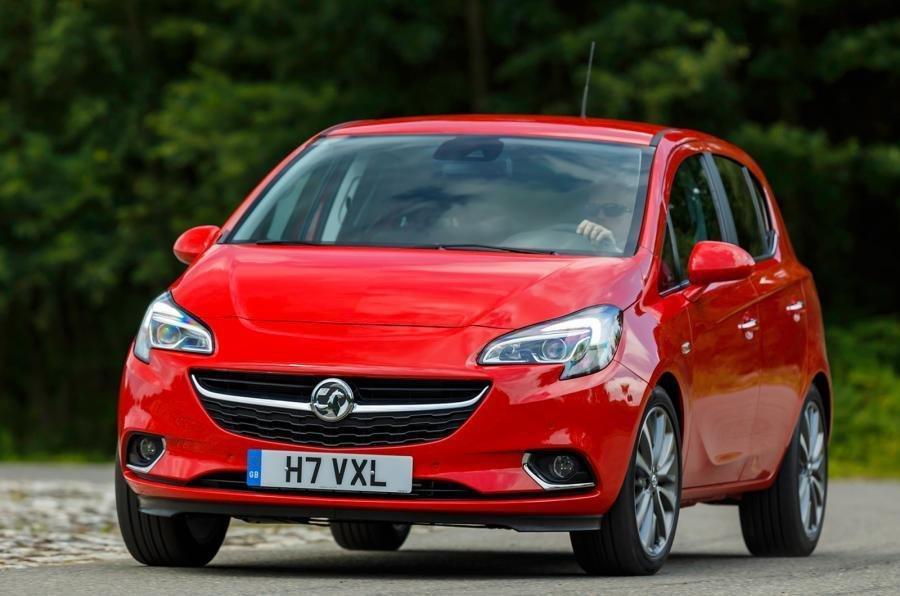Xe++ - Top 10 mẫu xe bán chạy nhất tại thị trường Anh (Hình 5).