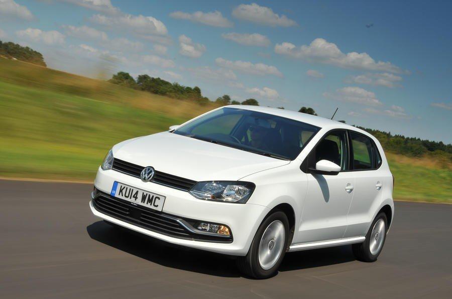Xe++ - Top 10 mẫu xe bán chạy nhất tại thị trường Anh (Hình 6).