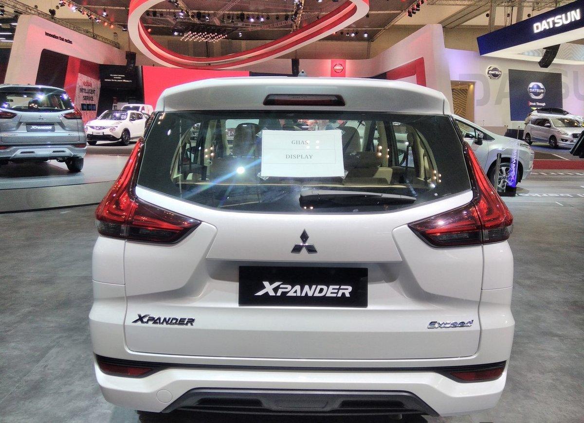 """Xe++ - """"Bán đắt như tôm tươi"""", Mitsubishi Xpander nhận 40.000 đơn đặt hàng (Hình 8)."""