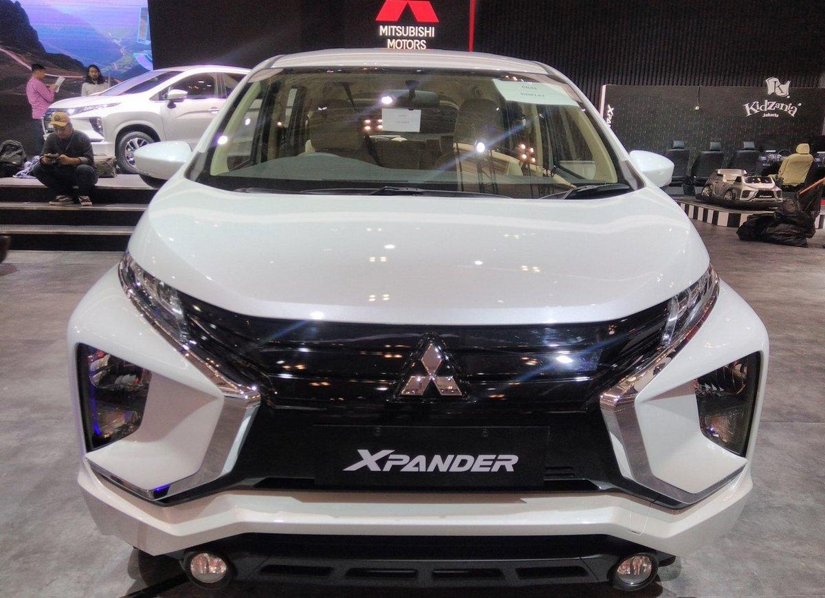 """Xe++ - """"Bán đắt như tôm tươi"""", Mitsubishi Xpander nhận 40.000 đơn đặt hàng (Hình 3)."""