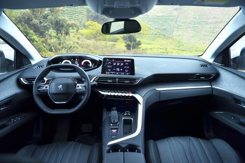 Xe++ - Thaco ra mắt bộ đôi SUV Peugeot 3008 và 5008, giá bất ngờ (Hình 4).