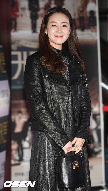 Giải trí - Loạt mỹ nhân Hàn thành danh cùng dòng phim hài tình cảm (Hình 5).