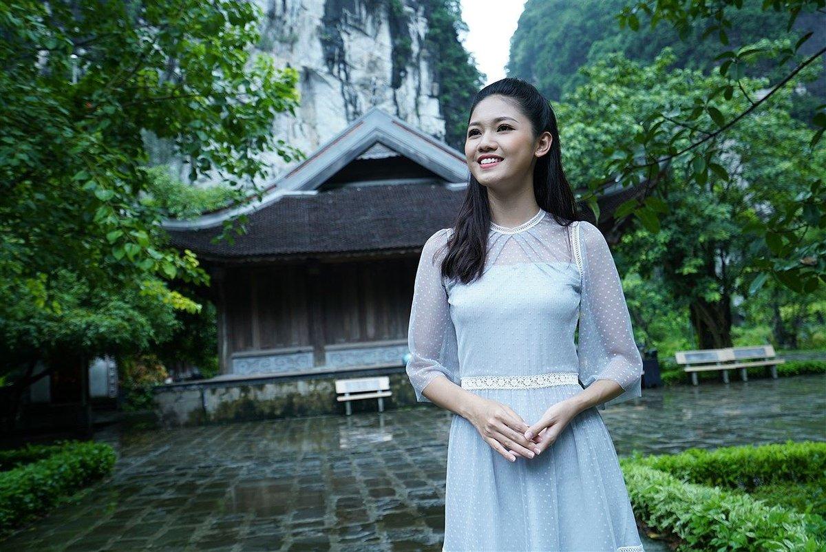 Sự kiện - Á hậu Thanh Tú trải lòng ngày Lễ tình nhân 14/2 (Hình 2).