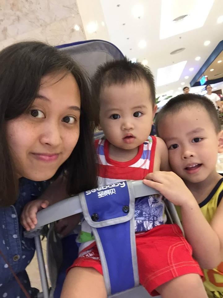 Đời sống - Bà mẹ 8X chia sẻ cách nuôi dạy để con phát triển toàn diện