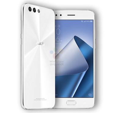 Sản phẩm - Loạn tên gọi của loạt ZenFone 4 sắp ra mắt