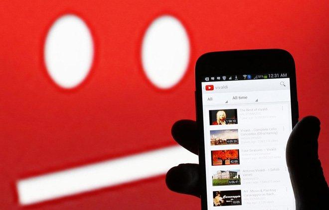 Công nghệ - YouTube rốt ráo thuê 10.000 nhân viên 'dọn rác' sau scandal video
