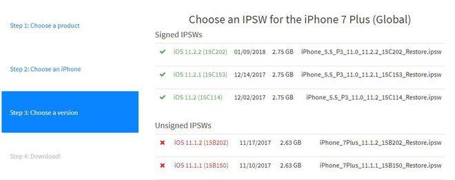 Thủ thuật - Tiện ích - Apple bất ngờ cho iPhone, iPad đời cũ hạ cấp iOS