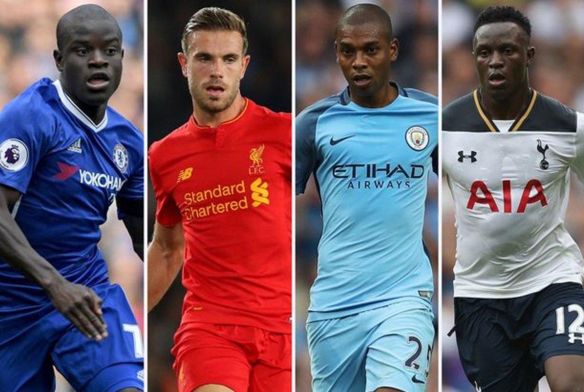 Thể thao - Vòng 1 giải Ngoại hạng Anh: Top 6 có dễ thắng?