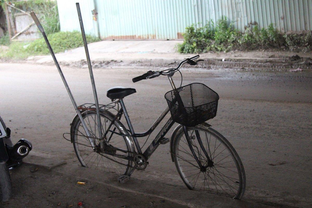 Chính trị - Xã hội - Tắm dưới sông Sài Gòn, người đàn ông nhặt ve chai mất tích (Hình 2).