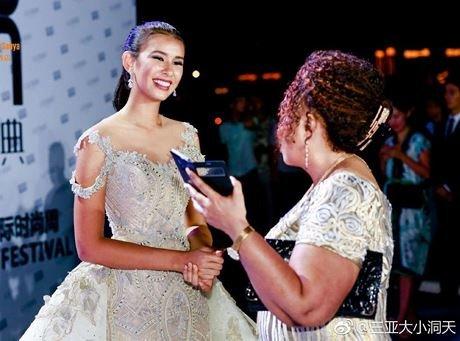 Sự kiện - Hoa hậu Thế giới 2017: Thể hiện tốt, Đỗ Mỹ Linh vẫn trượt Top 30 Top Model  (Hình 3).