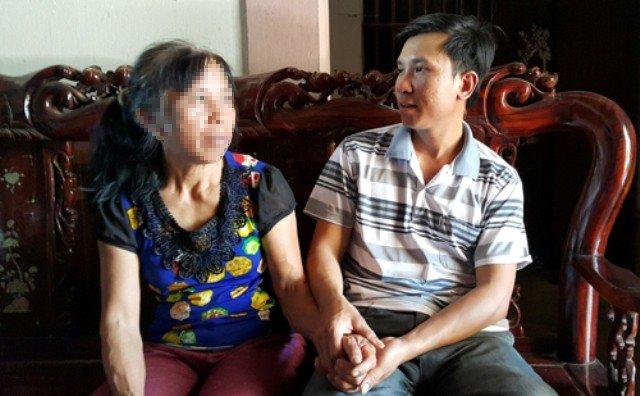 Xã hội - Trở về sau 22 năm bị bán, người mẹ nhớ con lại đi sang... Trung Quốc