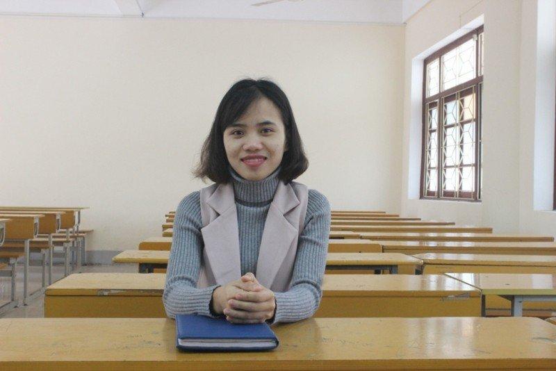 Giáo dục - Biến nỗi đau thành hành động, nữ sinh đạt giải Nhất cuộc thi lớn