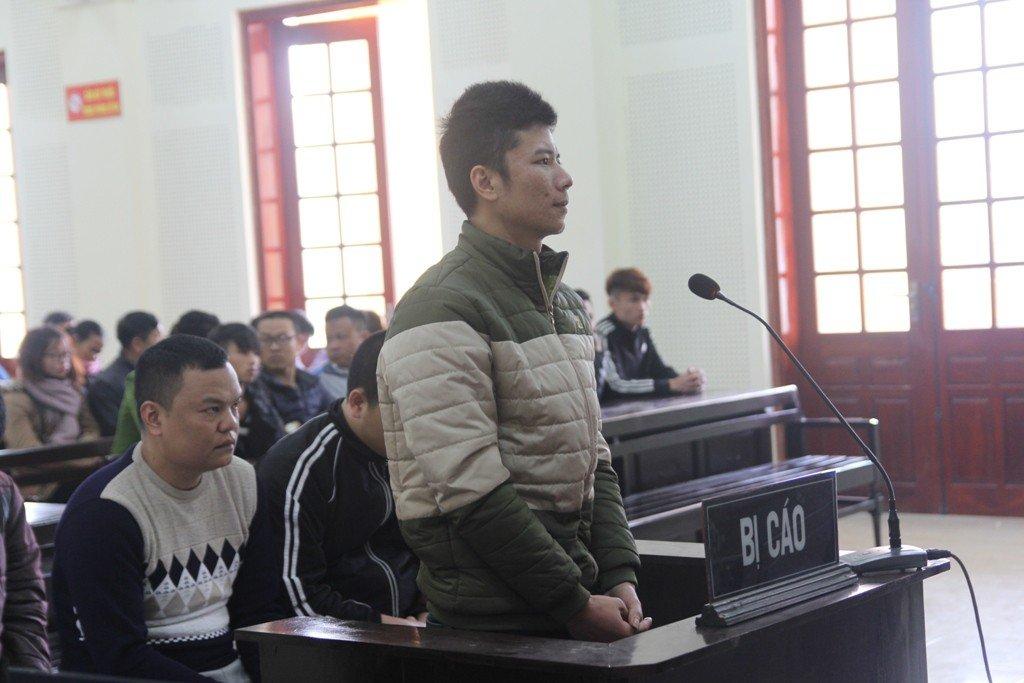 Hồ sơ điều tra - Cái kết đắng cho gã chồng 'xui' vợ ôm con nhỏ vận chuyển ma túy (Hình 2).