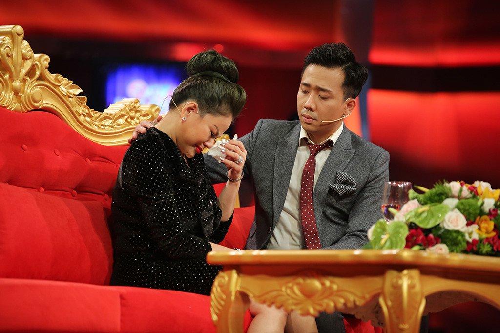 Sự kiện - Nghệ sĩ Duy Phương không muốn Lê Giang đối mặt với pháp luật (Hình 2).