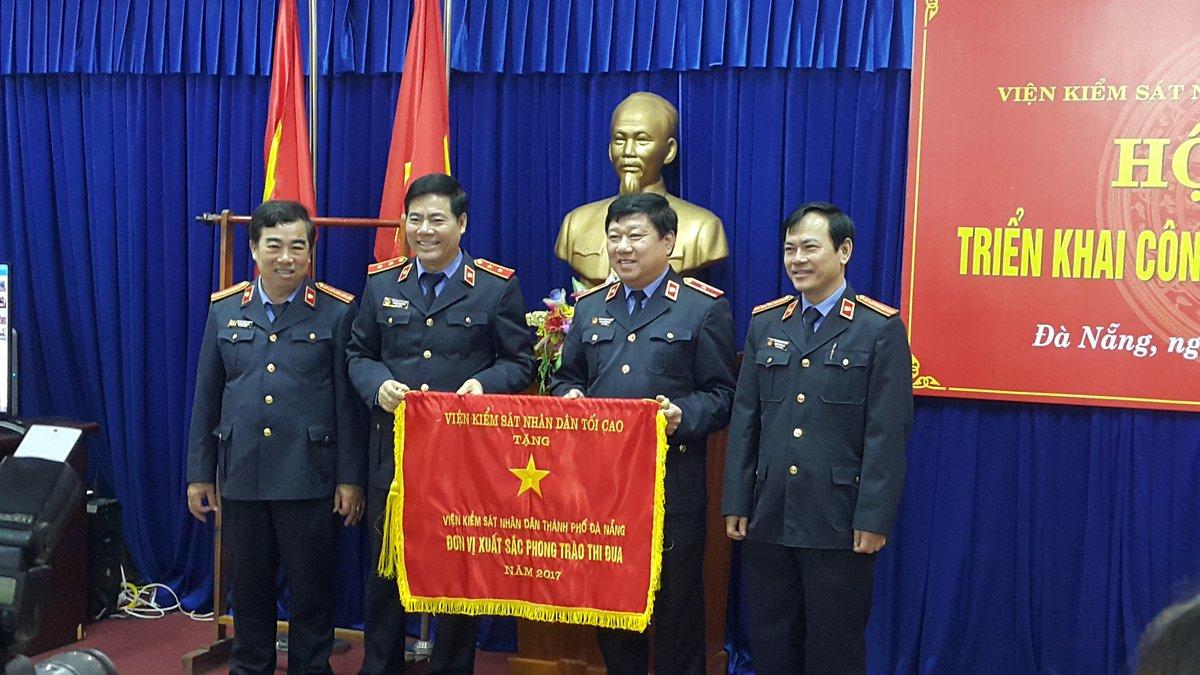 Xã hội - Tặng Huân chương Độc lập hạng Ba cho nguyên Viện trưởng viện KSND Đà Nẵng (Hình 2).