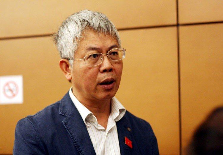"""Đầu tư - Ông Nguyễn Đức Kiên lên tiếng sau phát biểu 'BOT không ảnh hưởng đến người nghèo!"""""""