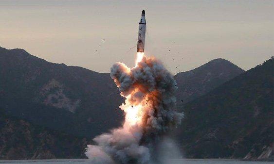 Tiêu điểm - Đức sẽ không ngồi nhìn Mỹ-Triều Tiên xung đột? (Hình 2).