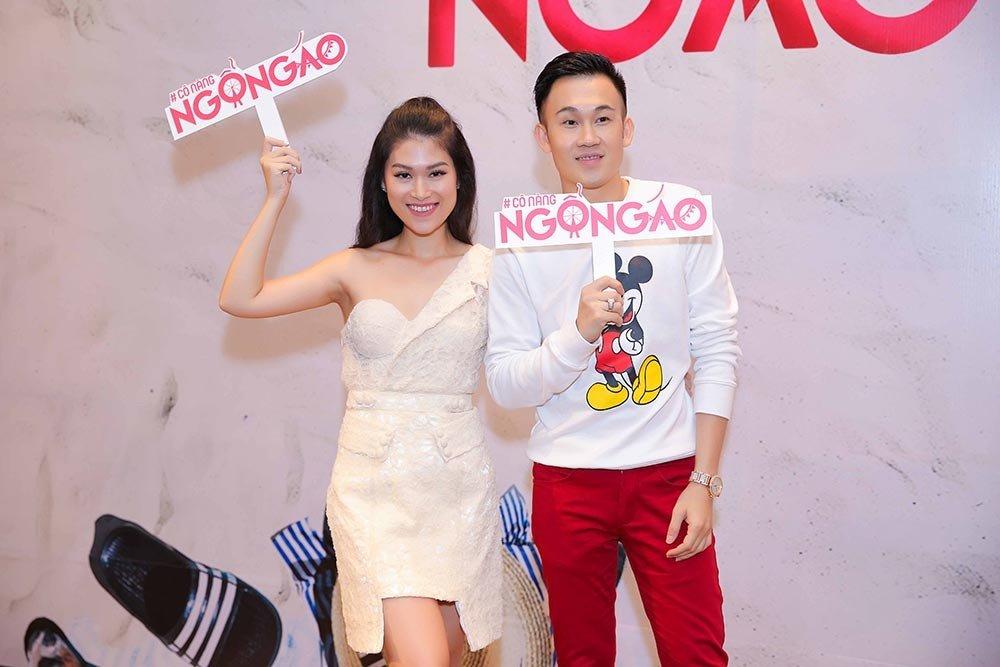 Giải trí - Đàm Vĩnh Hưng, Hoài Lâm, Trang Trần trở lại màn ảnh rộng với 'Cô nàng ngổ ngáo' (Hình 4).