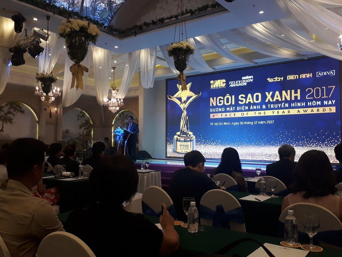 Sự kiện - NSƯT Lê Cung Bắc xin rút khỏi đề cử giải thưởng Ngôi sao xanh 2017?
